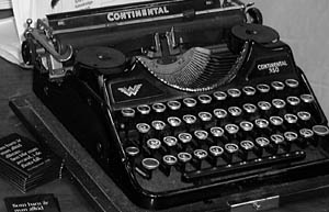 scriver