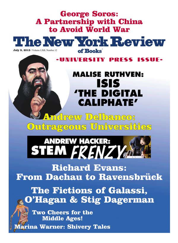 new york review of books ipad